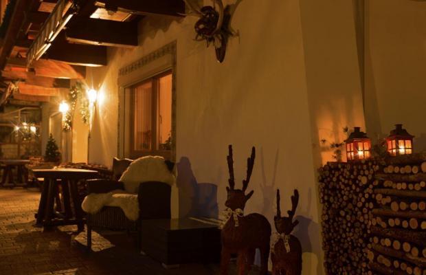 фотографии отеля Garni Geier изображение №15