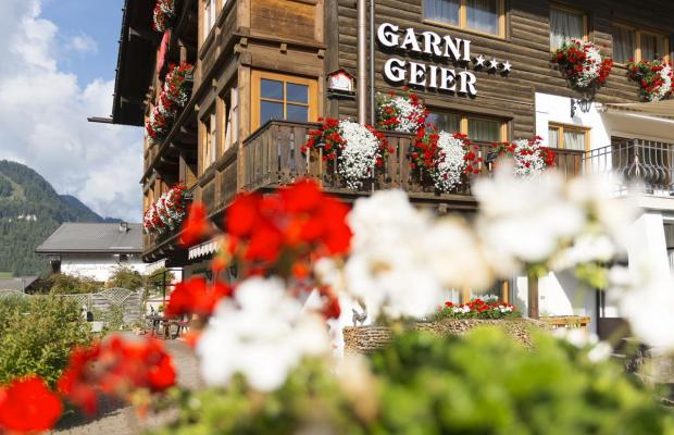 фотографии отеля Garni Geier изображение №3