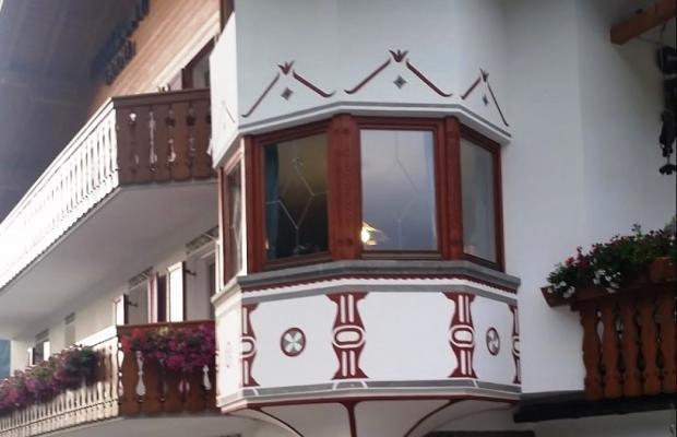фотографии отеля Garni Horizont изображение №11