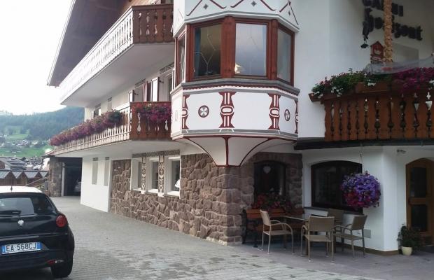 фото отеля Garni Horizont изображение №9