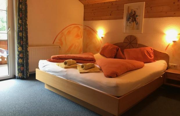 фотографии отеля Ferienwohnung Ganahl изображение №15