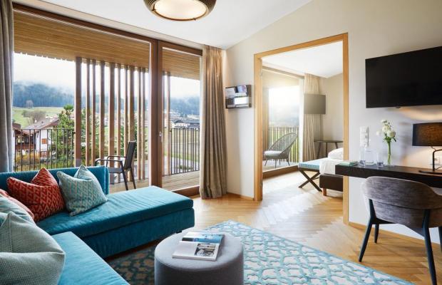 фотографии Rubner Hotel Rudolf изображение №20