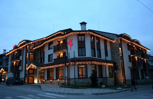 фото отеля Evelina Palace (Евелина Палас) изображение №13