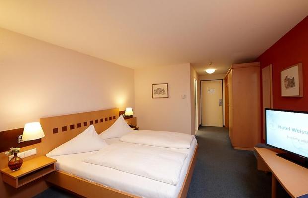 фотографии отеля Hotel Weisses Kreuz изображение №7