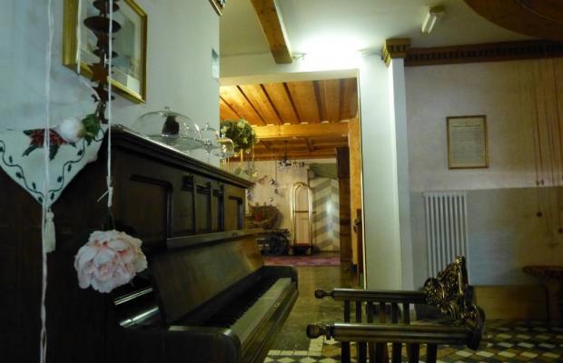 фото Hotel Grunwald изображение №22