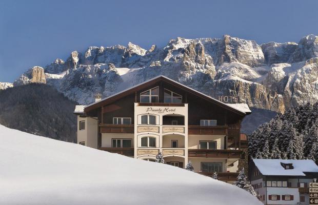 фото Hotel Piccolo изображение №10