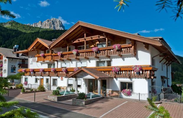 фото отеля Residence Villa Gran Baita изображение №17