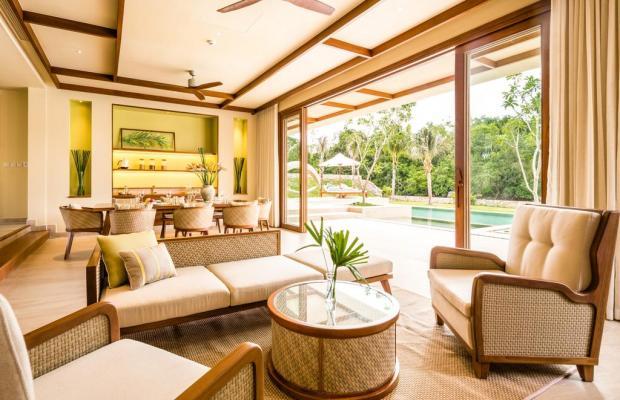фотографии отеля Fusion Resort Phu Quoc изображение №43