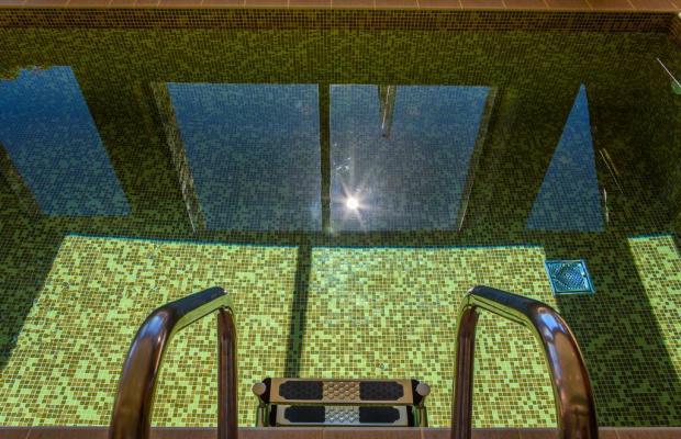 фотографии отеля Evergreen (Евергрин) изображение №19
