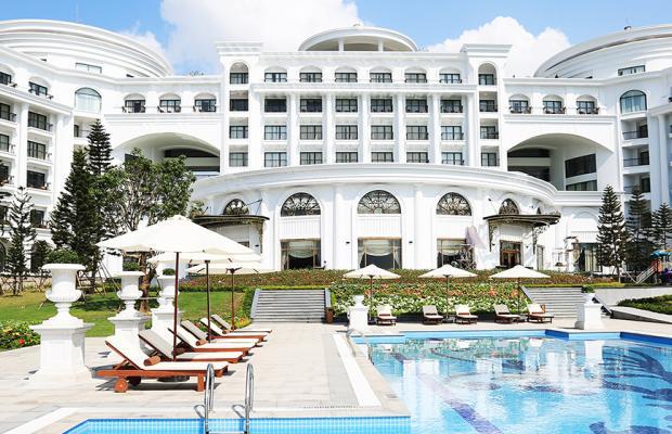 фотографии отеля Vinpearl Ha Long Bay Resort изображение №43