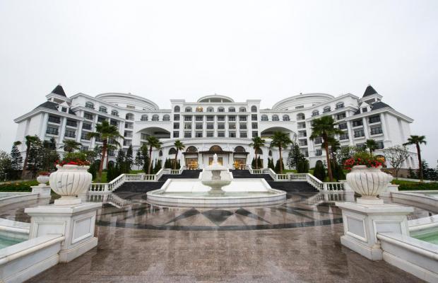 фото Vinpearl Ha Long Bay Resort изображение №14