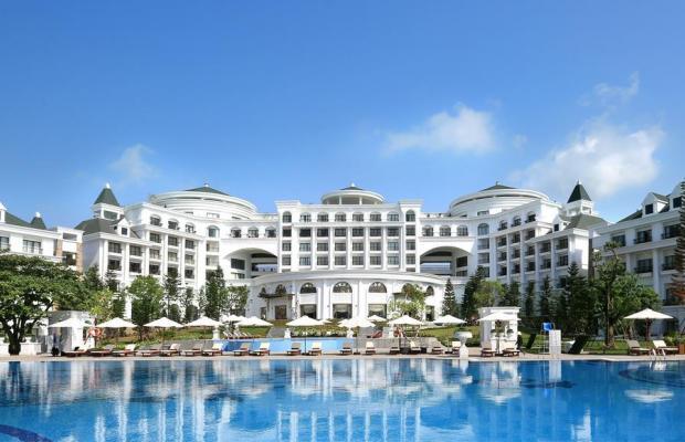 фото Vinpearl Ha Long Bay Resort изображение №6