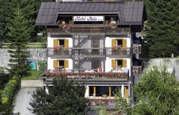 фотографии отеля Hotel Italo изображение №15