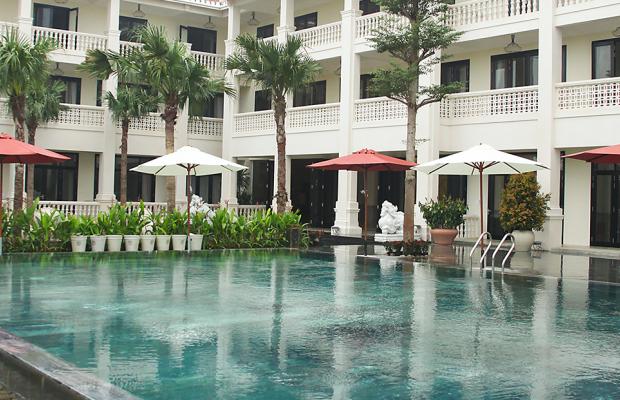 фото отеля Thanh Binh Riverside изображение №29