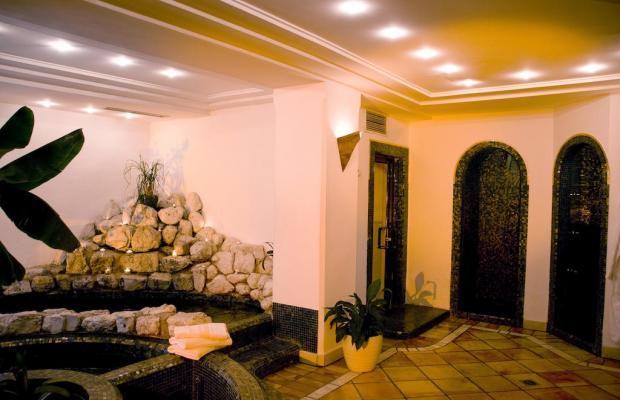 фотографии отеля Hotel Dolomiti изображение №15