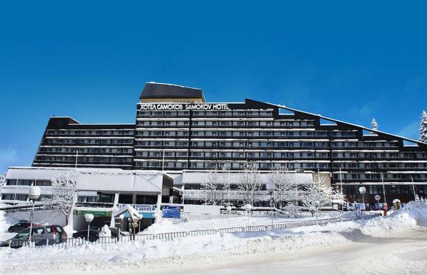 фото отеля Samokov (Самоков) изображение №17
