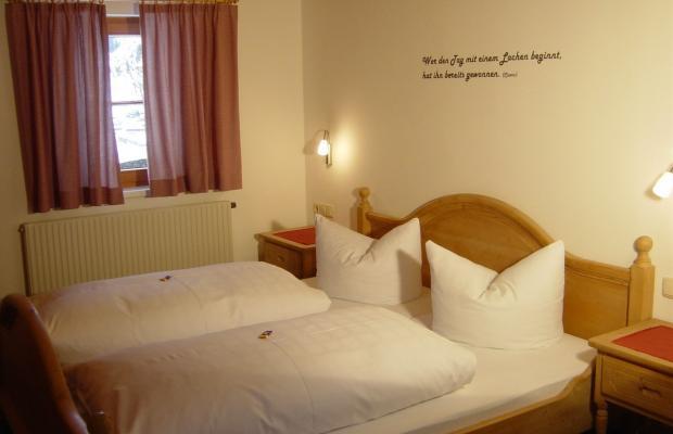фотографии отеля Haus Franziska изображение №11