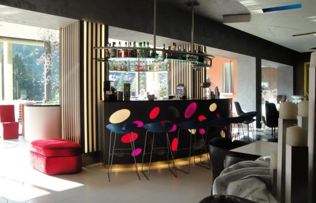 фото Design Oberosler Hotel(ex. Oberosler hotel Madonna di Campiglio) изображение №22