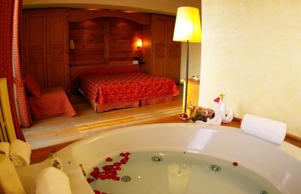 фото Grand Hotel Besson изображение №22