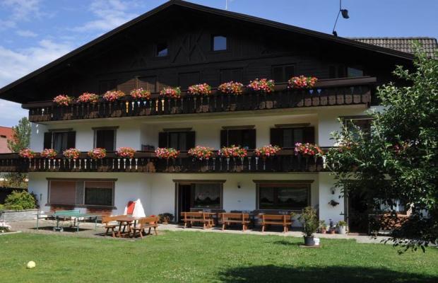 фото отеля Garni Volgger изображение №13