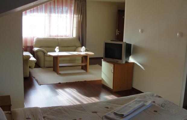 фото отеля Зашева Кышта (Zasheva House) изображение №5