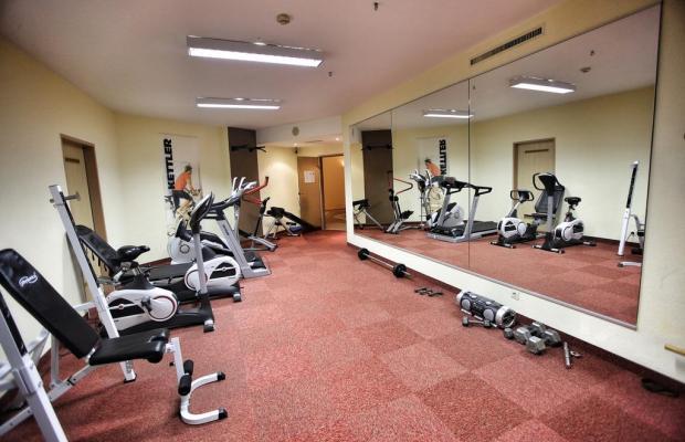фотографии Sport & Vital Hotel Seppl изображение №4