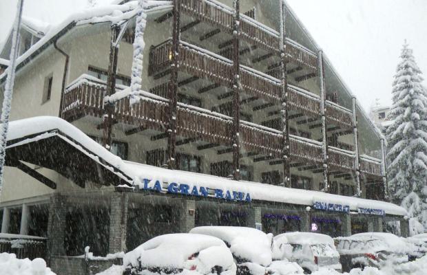фото отеля Residence La Gran Baita изображение №1