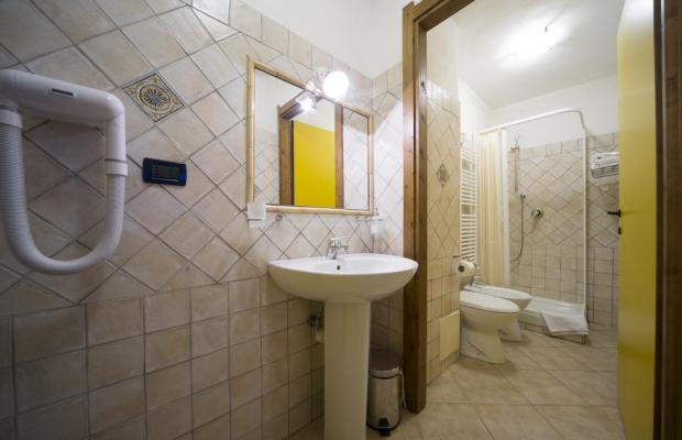 фото отеля Residence Chalet della Guida изображение №57