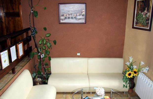 фотографии отеля Sevda (Севда) изображение №11