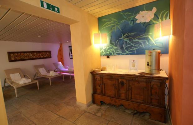 фото отеля Dolomiti Clubres Al Sole Club & Residence изображение №25