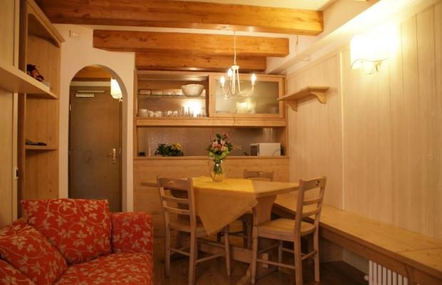 фото отеля Dolomiti Clubres Al Sole Club & Residence изображение №5
