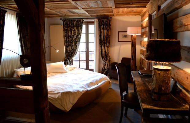 фото отеля Chateau Blanc изображение №45
