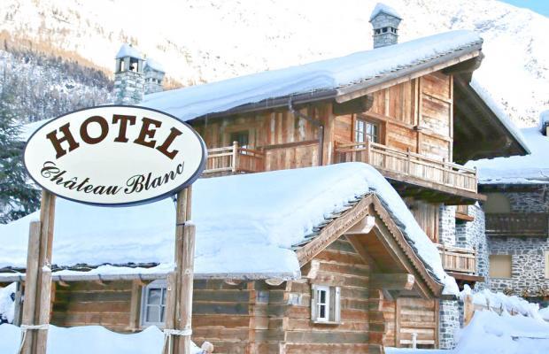 фото отеля Chateau Blanc изображение №1