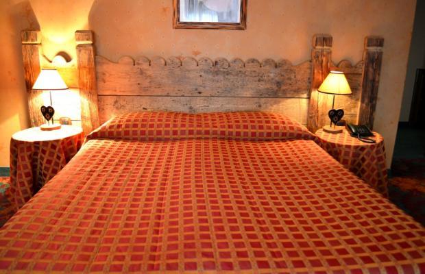 фотографии отеля Chateau Blanc изображение №15