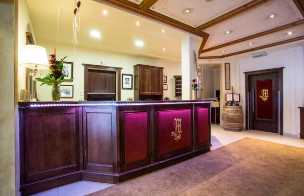 фотографии отеля Sportiv-Hotel Mittagskogel изображение №23