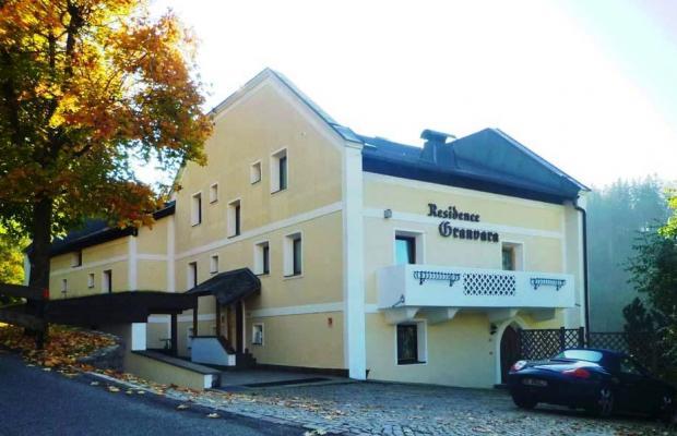 фотографии отеля Residence Granvara изображение №23