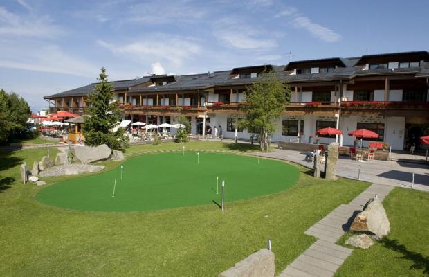 фото отеля Seiser Alm Plaza изображение №17