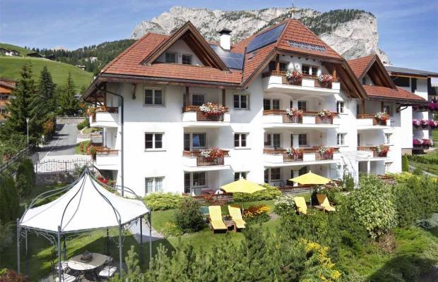 фото Wellness Residence Villa Leck изображение №22