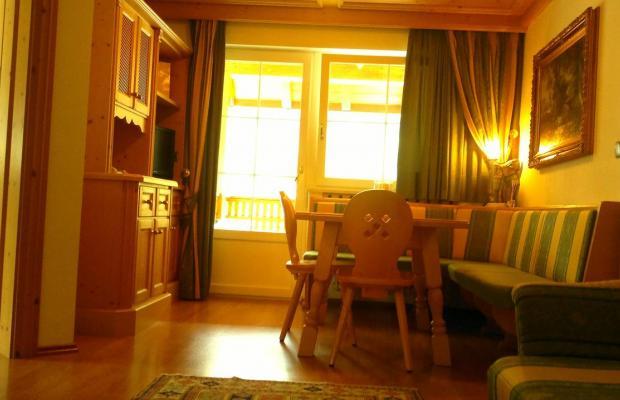 фотографии отеля Wellness Residence Villa Leck изображение №11