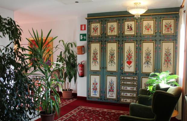 фотографии отеля Residence Villa Stella изображение №19