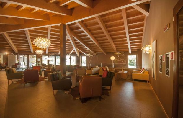 фотографии Blu Hotel Acquaseria изображение №16