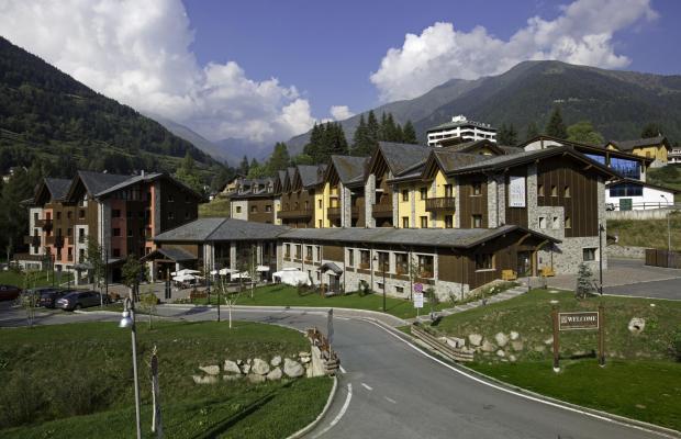 фото отеля Blu Hotel Acquaseria изображение №9