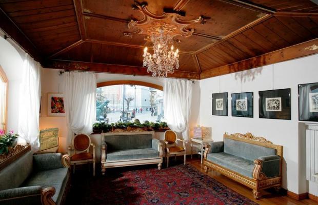 фото Ancora hotel Cortina d'Ampezzo изображение №2