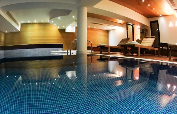фото отеля The Lodge (Зе Лодж) изображение №45
