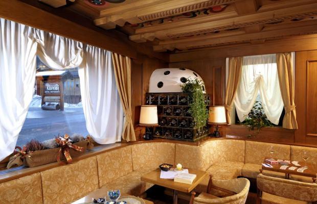 фотографии отеля Palace Hotel Ravelli изображение №15