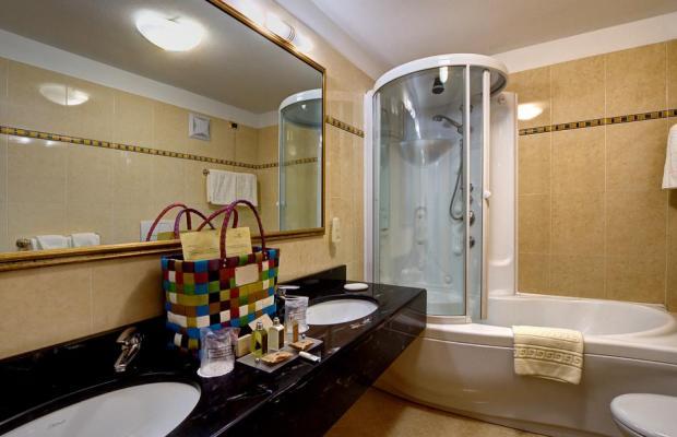 фото отеля Palace Hotel Ravelli изображение №9