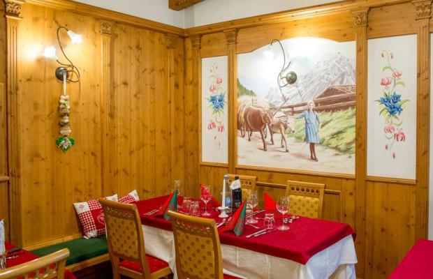фото Alpino al Cavalletto изображение №14