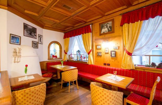 фотографии отеля Alpino al Cavalletto изображение №11