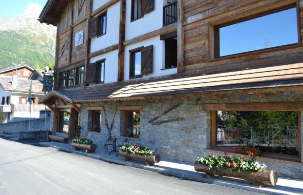 фото отеля Martinet изображение №17