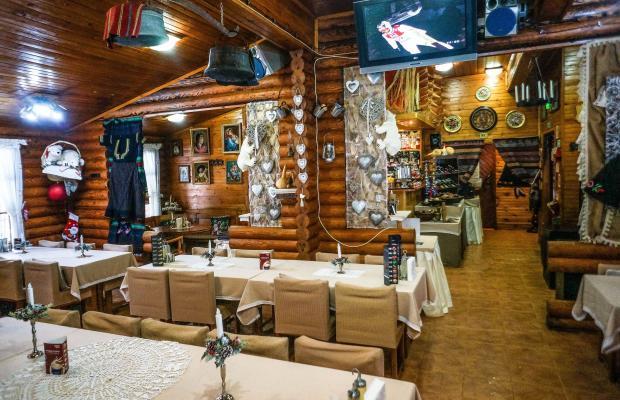 фотографии отеля Villas Yagoda (Виллас Ягода) изображение №19
